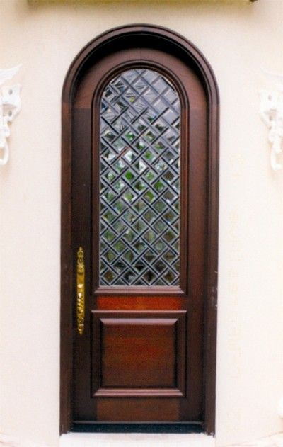Leaded Glass Doors Doors By Design Daphne Alabama