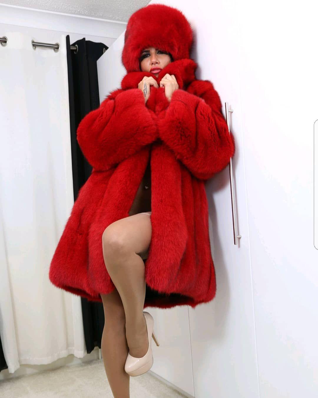 Furfetish Fur