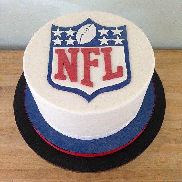 Denver Bronco Birthday Cakes Ideas