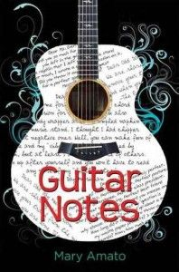 How to write songs on guitar book