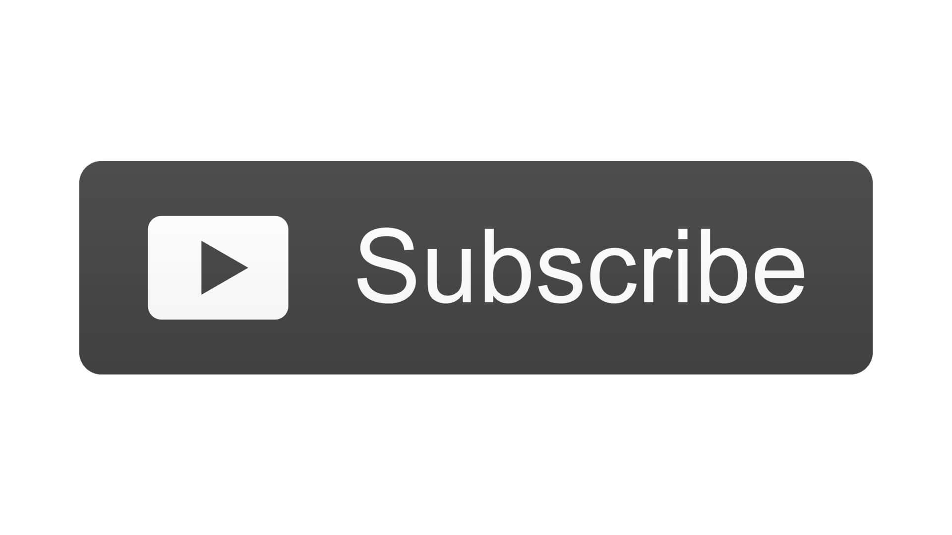 Youtube Subscribe Button Free Download 1 By Alfredocreates Com