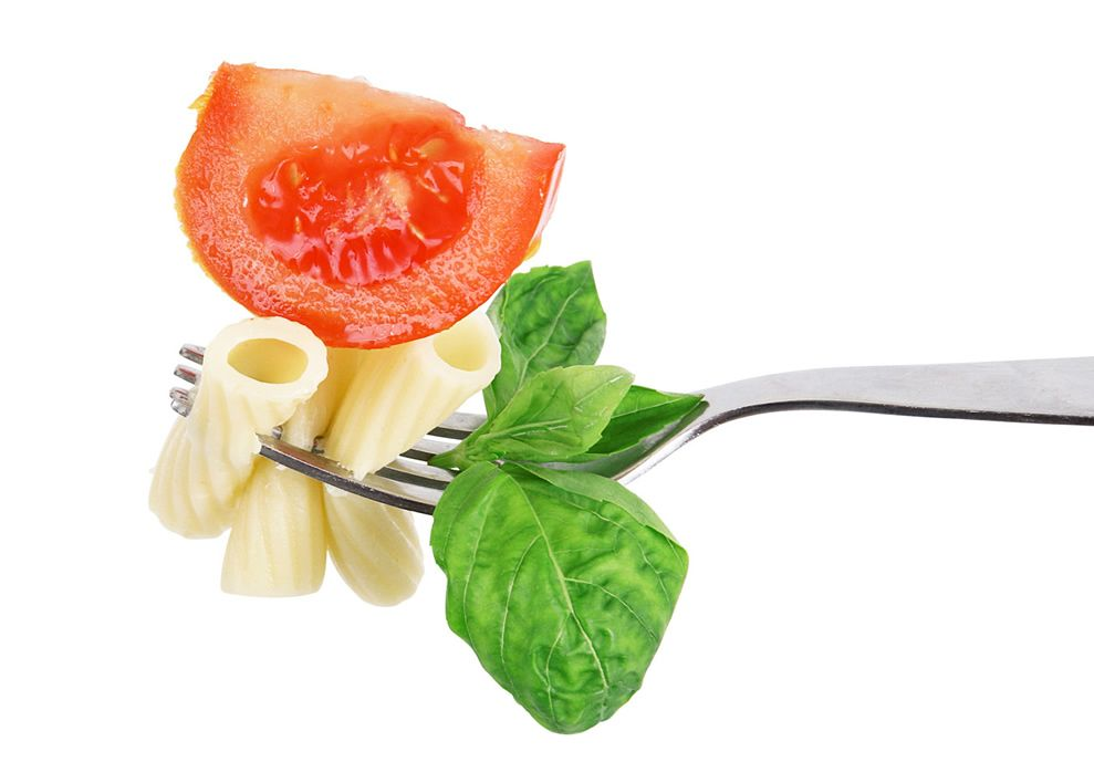 Pour perdre du poids, il faut manger léger le soir et ne