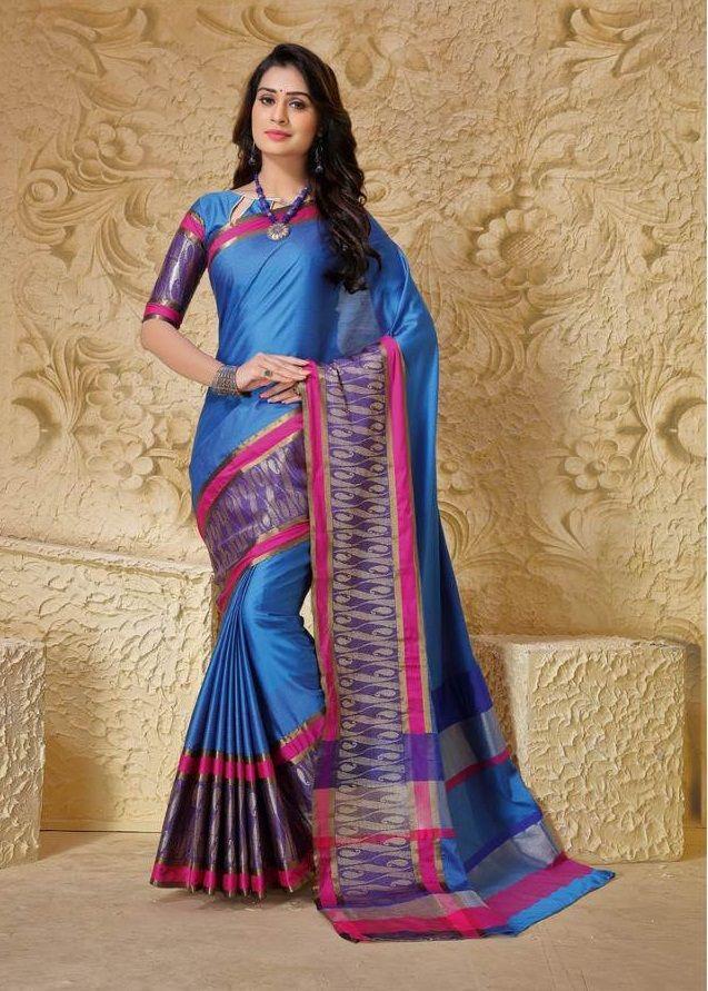 Pin on Online Printed Saree at Wholesale Price