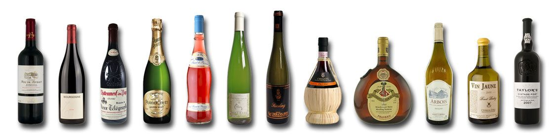 most extensive list of wine bottle shapes on the internet wine