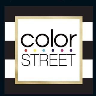 How To Join Color Street Logo Color Street Color Street Nails Nail Logo