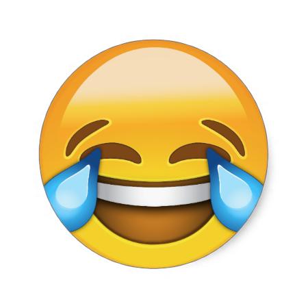 Face With Tears Of Joy Emoji Laughing Emoji Crying Emoji What Emoji Are You