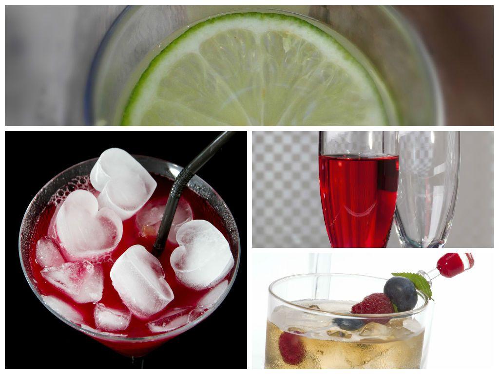 ¿Estás cansado de tomar más de la cuenta y sufrir los estragos de la resaca? La solución es celebrar con bebidas sanas.