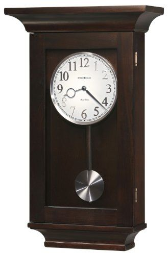 Howard Miller 625379 Gerrit Wall Clock Continue To The Product At
