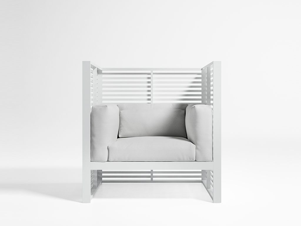 Gandia Blasco Clack Chair Acrylic Ghost With Chrome Frame Dna Normando Lounge Outdoor Furniture Pinterest