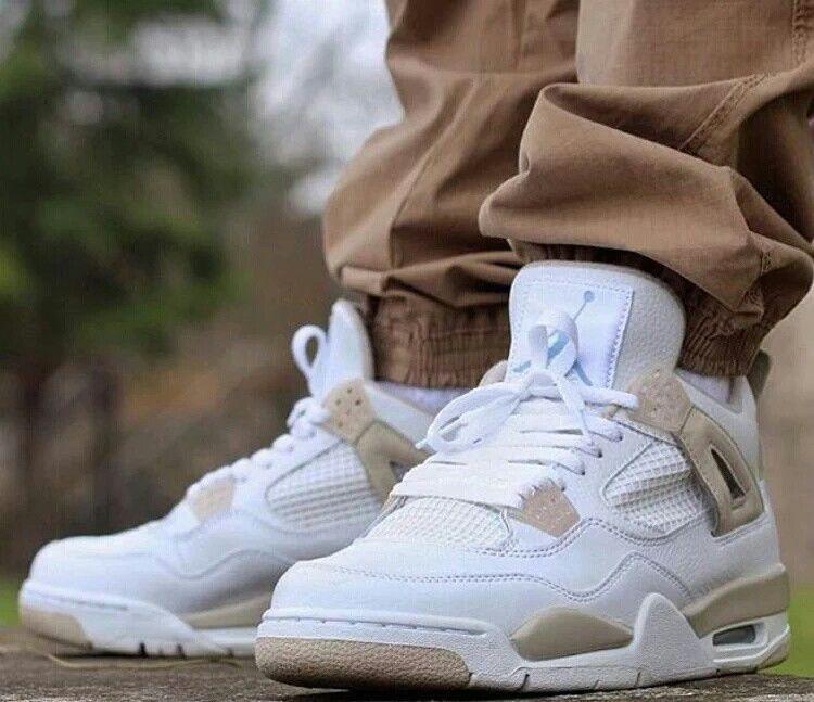 b379af6de0 Sand 4s Play Shoes, Foot Locker, Men's Sneakers, Nike Air Jordans, Nike