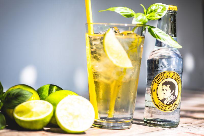 Eistee Rezept mit Koffein Tonic Water IMGL980535