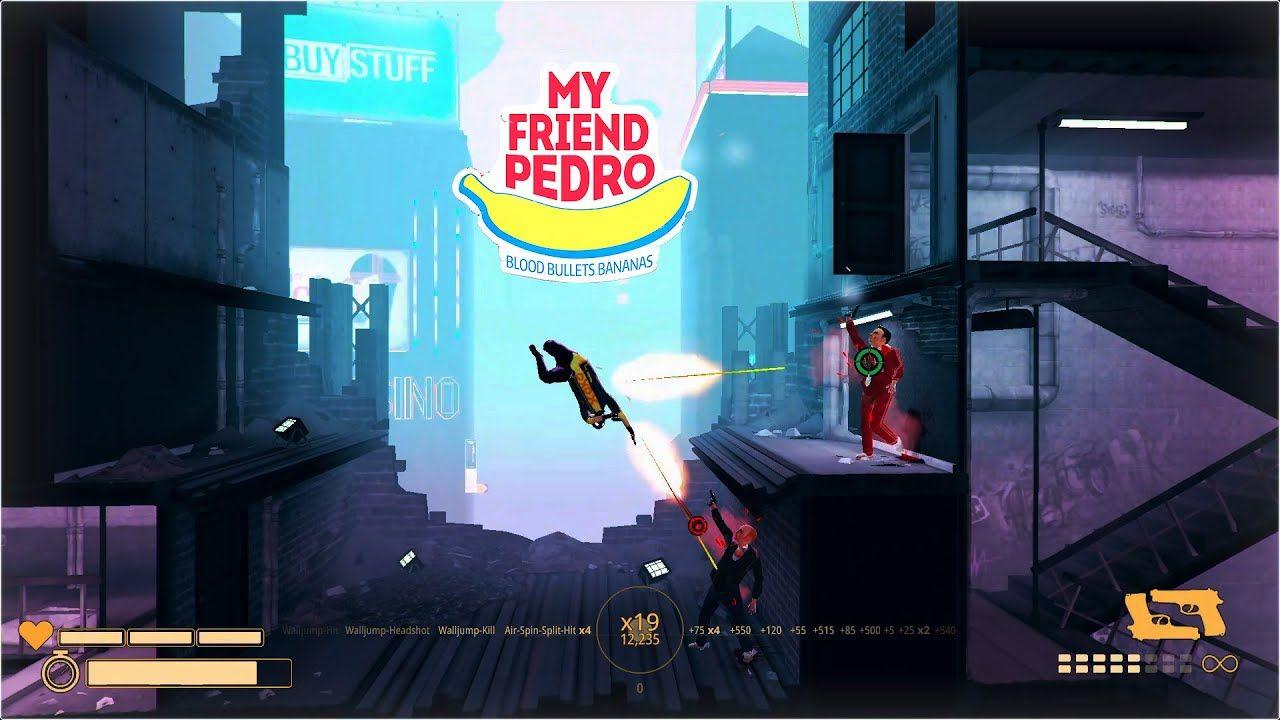 a5ff5bdf5b46e47f6d5d21f0f41cc042 - How To Get S Rank In My Friend Pedro