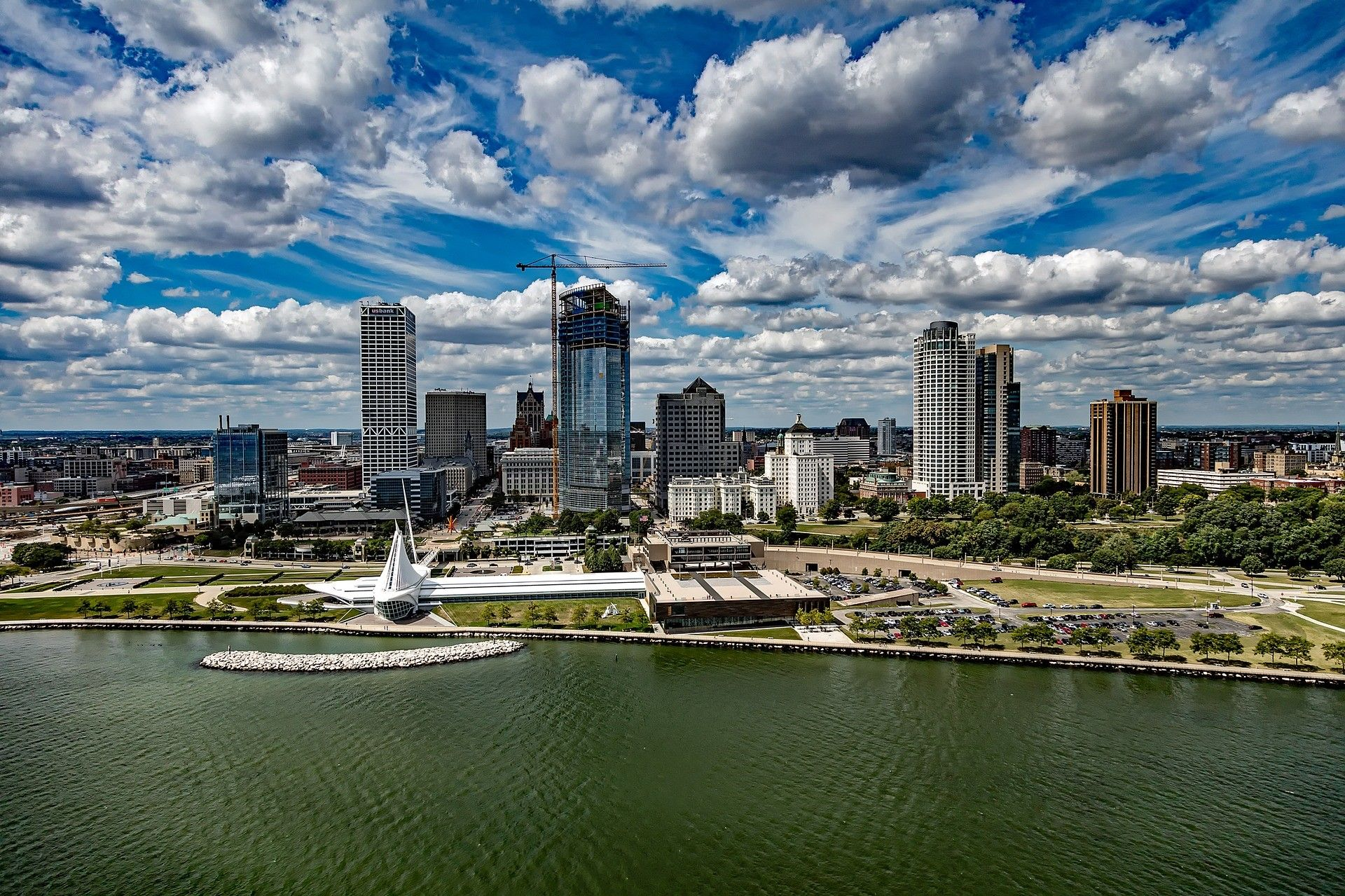 At Milwaukee S Scenic Lake Park You Can Visit North Point Lighthouse And Enjoy A Variety Of Maritime Activities An Road Trip Fun Milwaukee Cities In Wisconsin