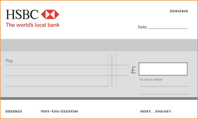 Bank Cheque Big Cheques Large Presentation Charity   Hong Kong ...
