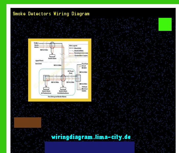 Smoke Detectors Wiring Diagram Wiring Diagram 174924 Amazing Wiring Diagram Collection Smoke Detectors Detector Smoke