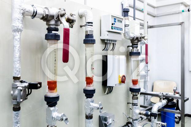 Chemistry Heating Equipment