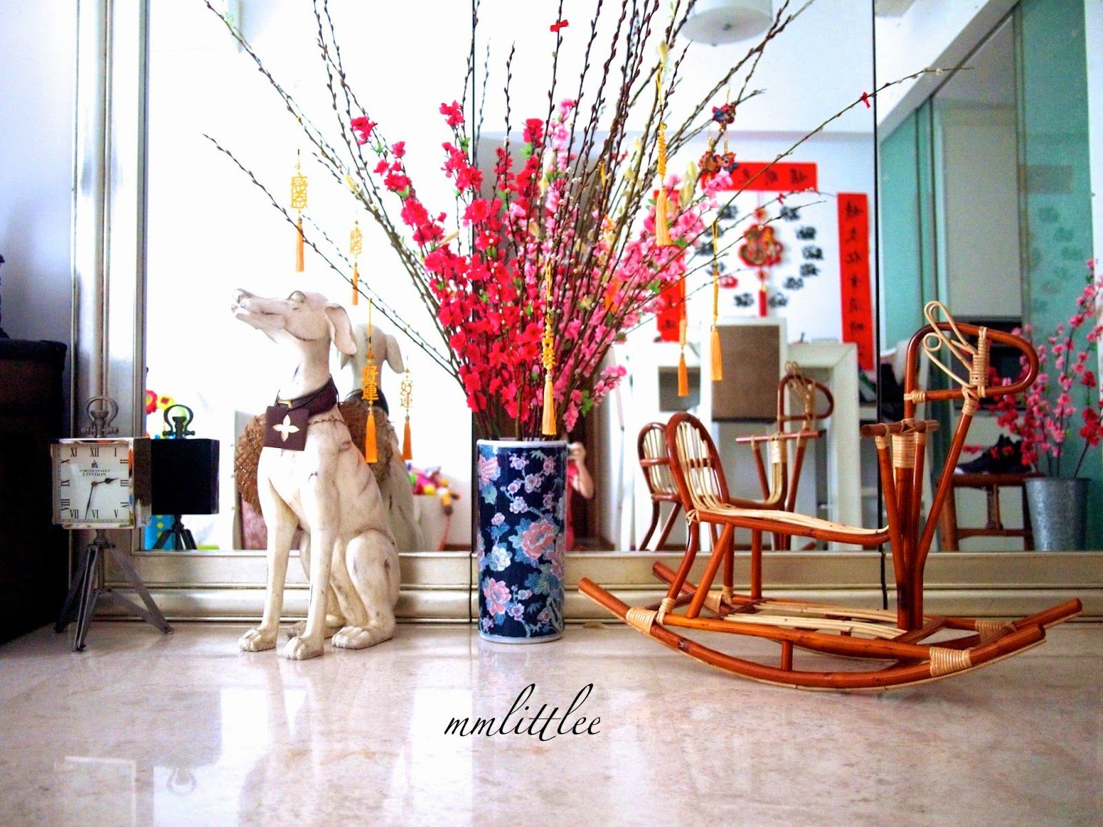 Marvelous Chinese New Year Decoration Ideas For Home Part - 12: Chinese New Year Photography Tips · Décor IdeasHome ...