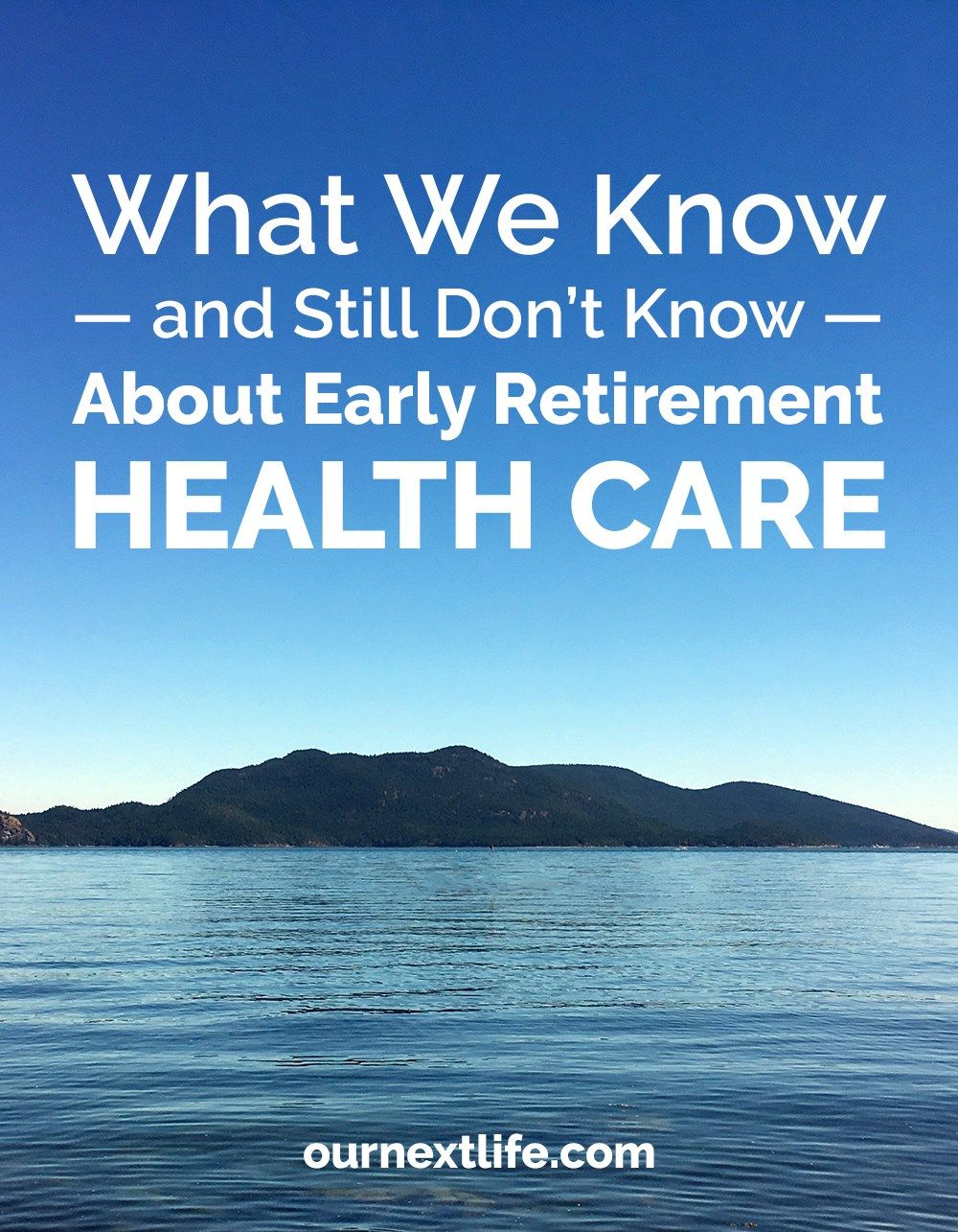 What We Know And Still Don T Know About Early Retirement Health