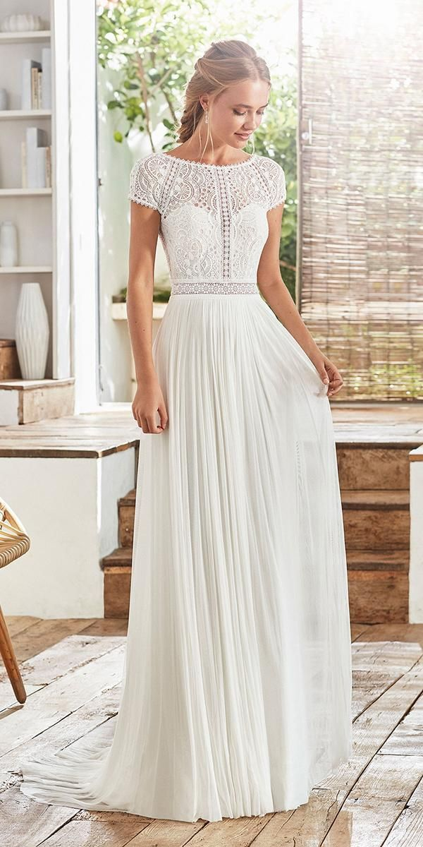 Photo of 60 trendy wedding dresses for 2020 | Wedding dress guide