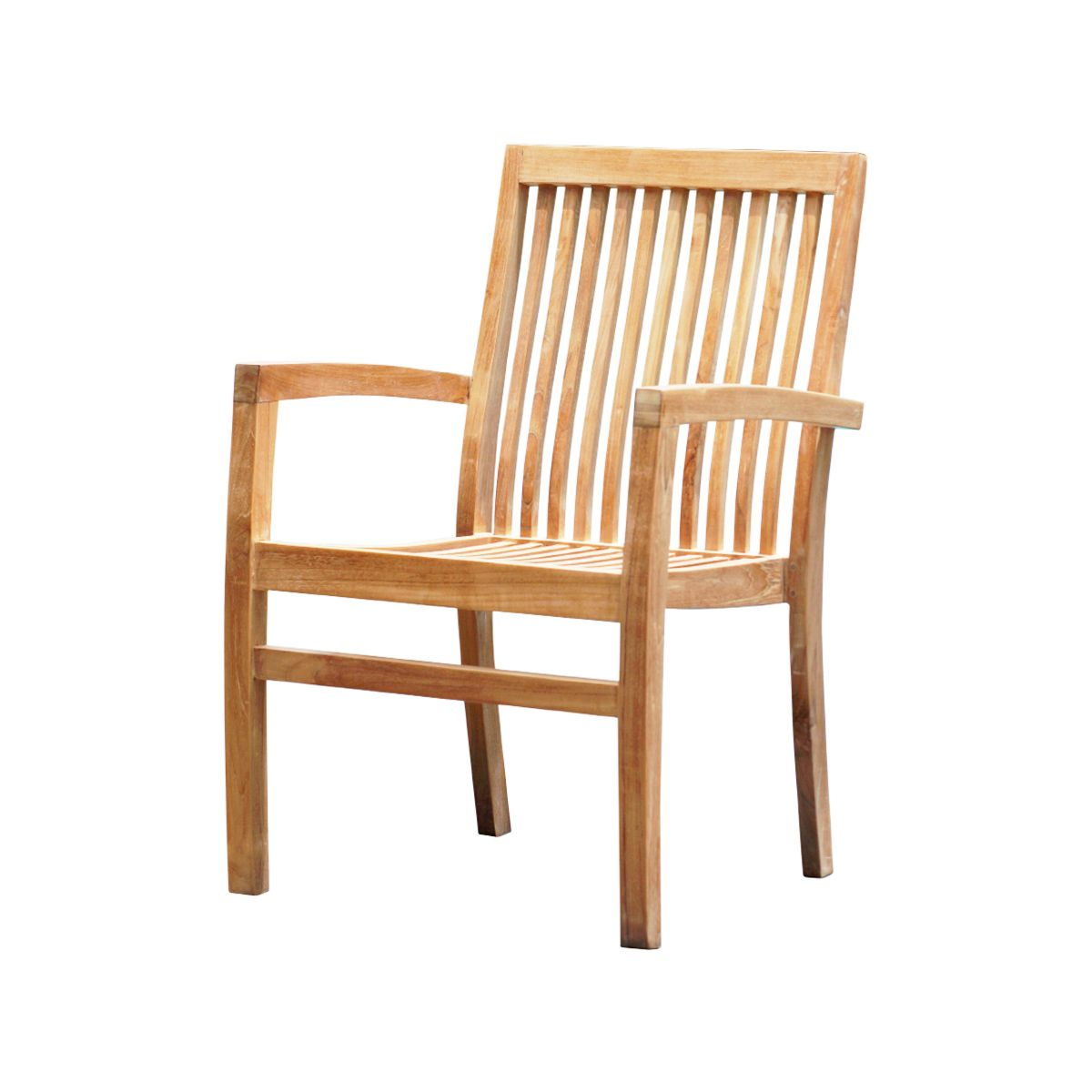 Garden outdoor chair made of solid teak wood indonesia furniture outdoor garden chair outdoorchair outdoorfurniture teakfurniture outdoorteak