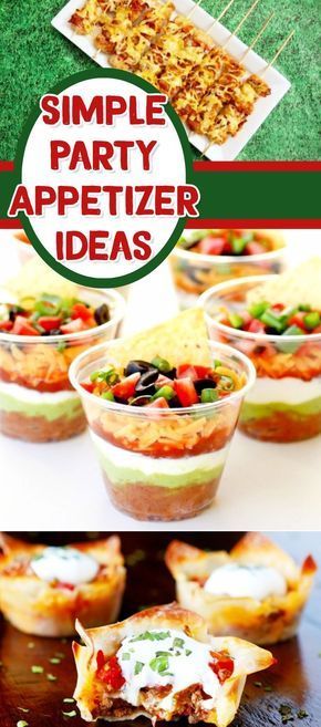 Super Bowl Sunday Snack Food and Appetizer Ideas images