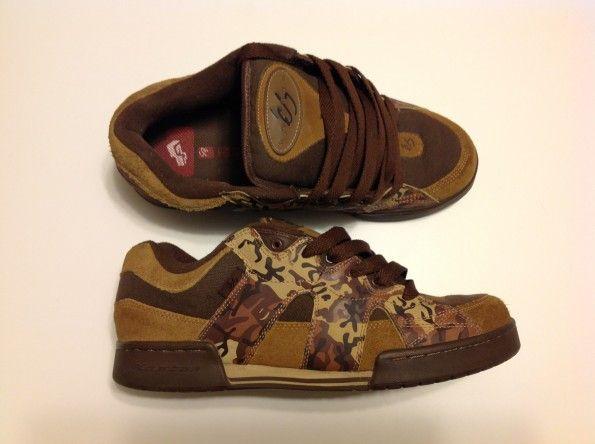 9323e77de1f0e4 Vintage eS Eric Koston EK01 shoes
