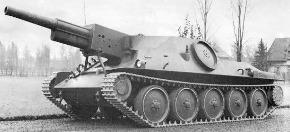 Swedish Tanks Special: Branch/Tree for WoT | For the Record