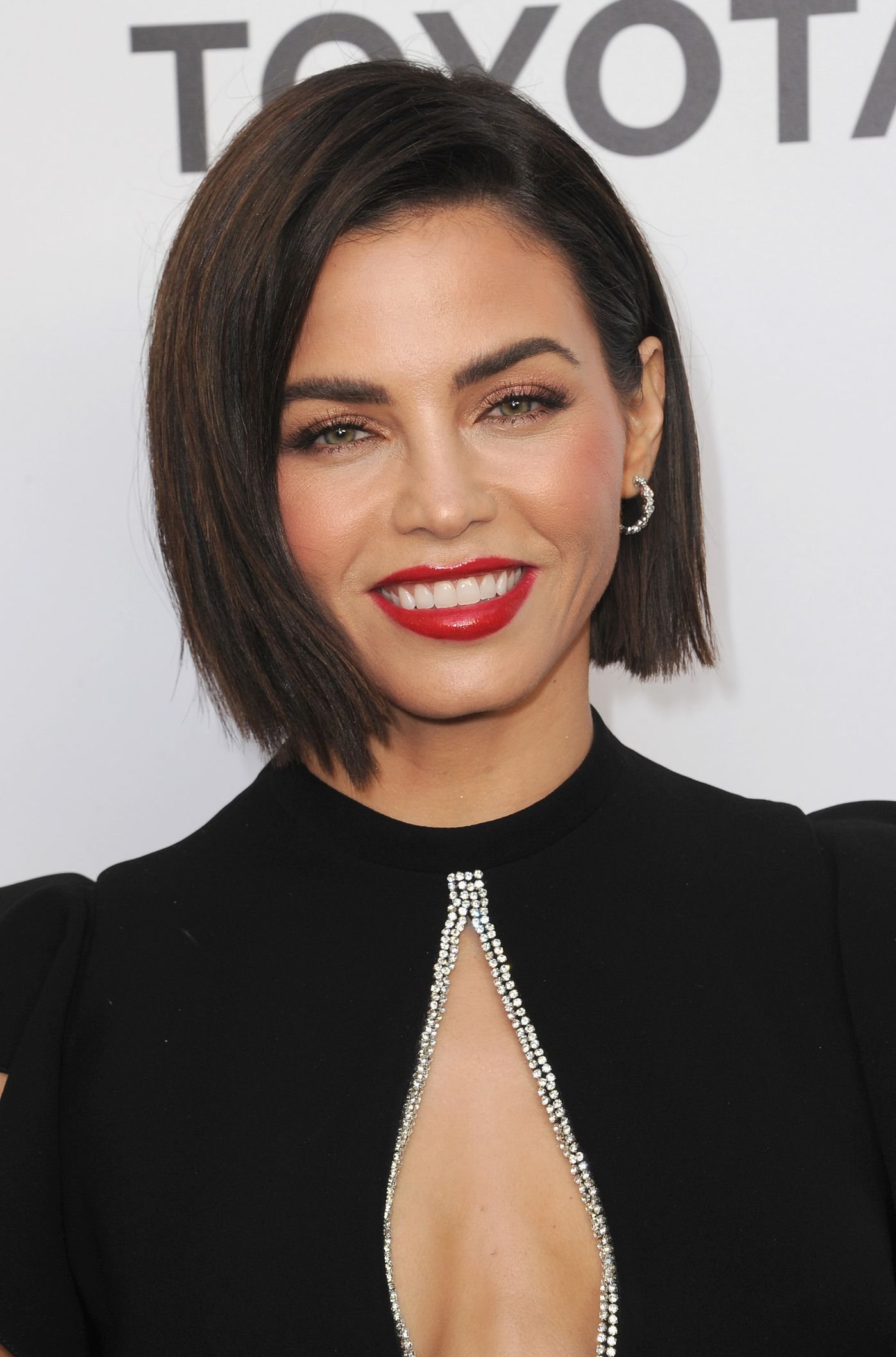 Chic Celebrity Bob Amp Lob Haircuts To Inspire Your Next