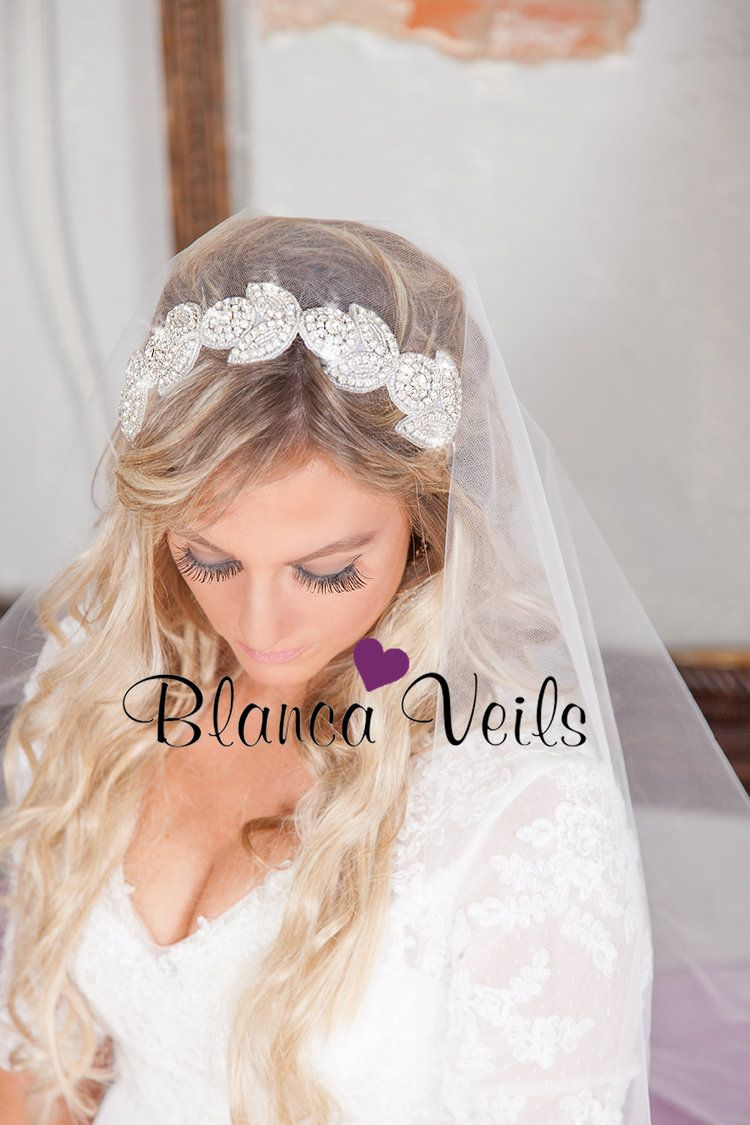 Love This Veil So Affordable Here Too Wedding Veils Bridal