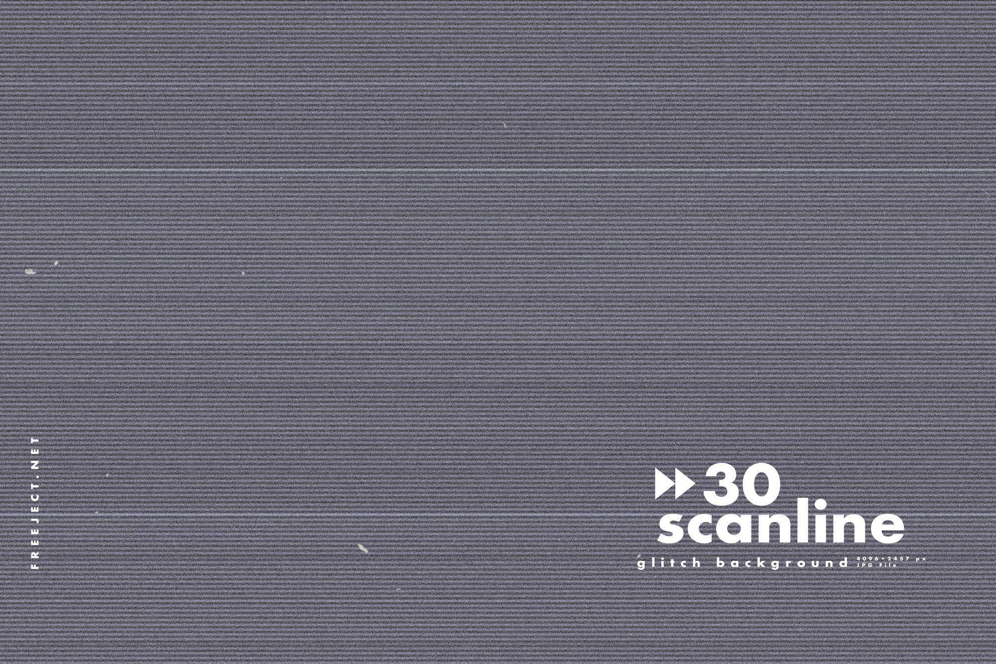 30 Scan Lines Glitch Background Line Background Poster Prints Glitch