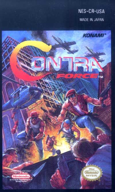 Contra force for pc | Contra  2019-04-10