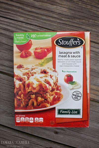 Stouffers Chicken Lasagna Copycat Recipe