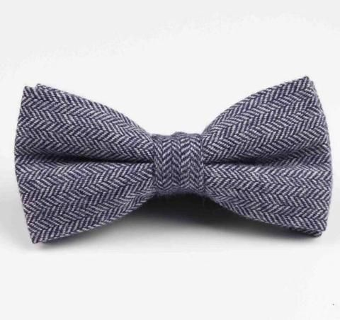 Cheap Sale Clearance Store Pre tied bow tie - Solid bright red with herringbones Notch Cheap Sale Cheap Get Authentic Cheap Affordable Best Seller Cheap Price 4DCezdVRJa