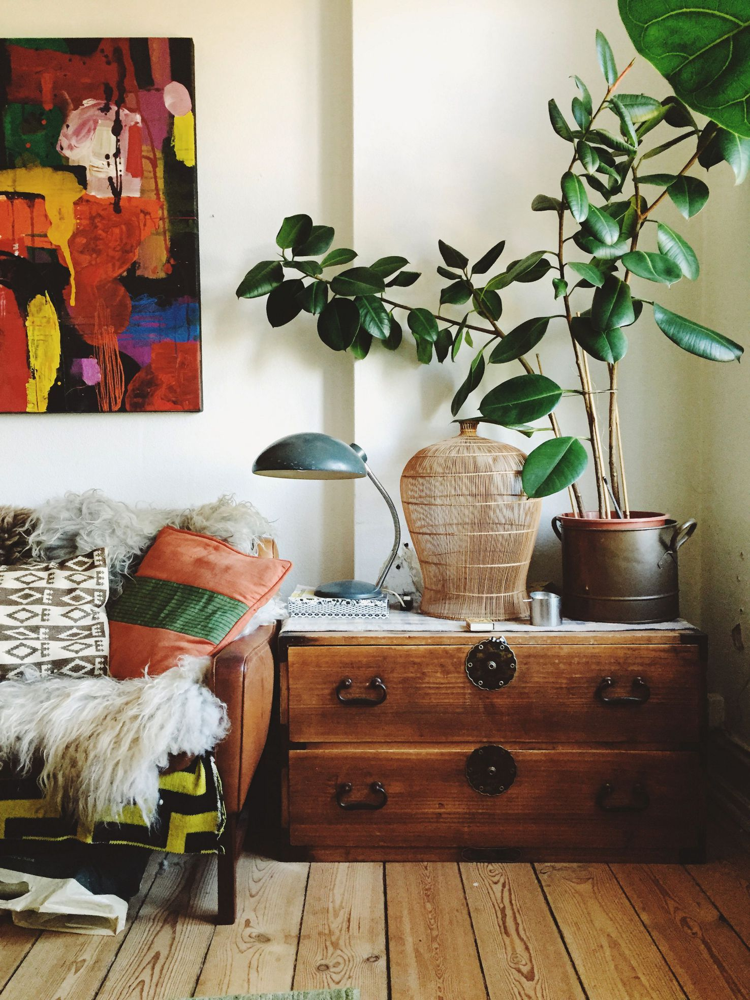 Amazing 70s Home Decor Best Ideas 33 Eclectic Home