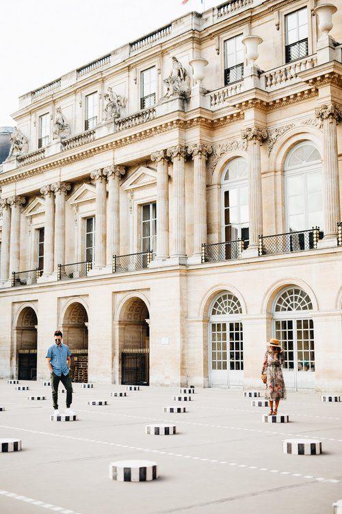 Hotel Diary: Edouard 7, Paris