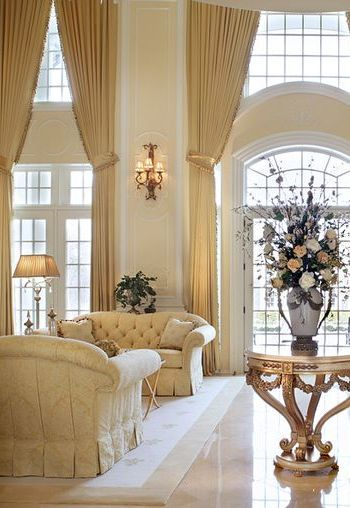HERES A VIEW OF THE YELLOW GRAND LIVING ROOM I PREVIOUSLY PINNED ...