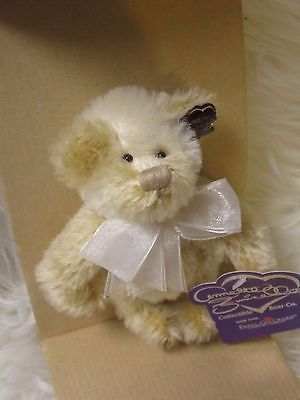 Smart Annette Funicello Collector Bear Annette Funicello