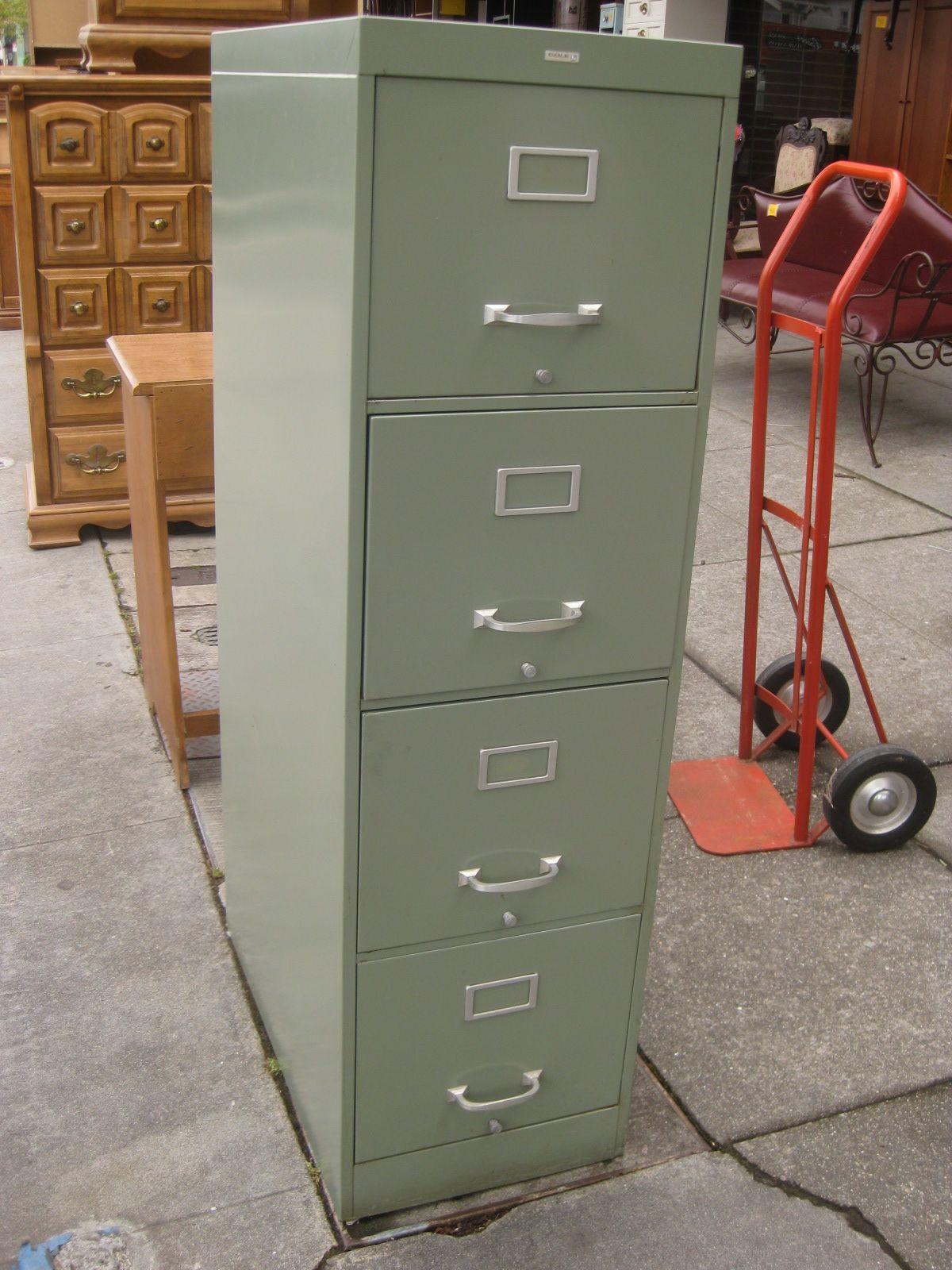 Retro File Cabinet Google Search