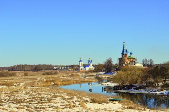 village Dunilovo