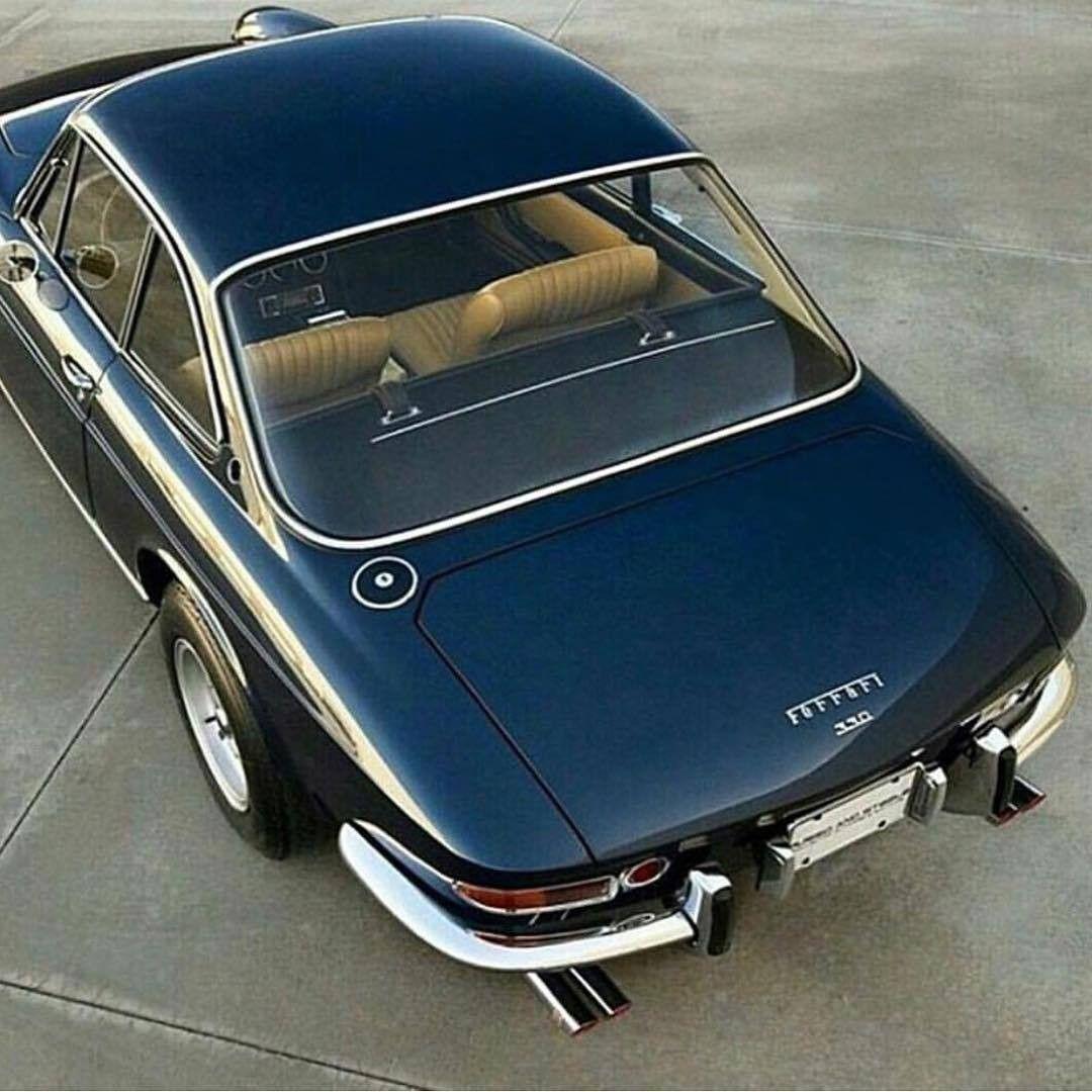 Pin by Frank Melgreen on cars Ferrari, Classic cars