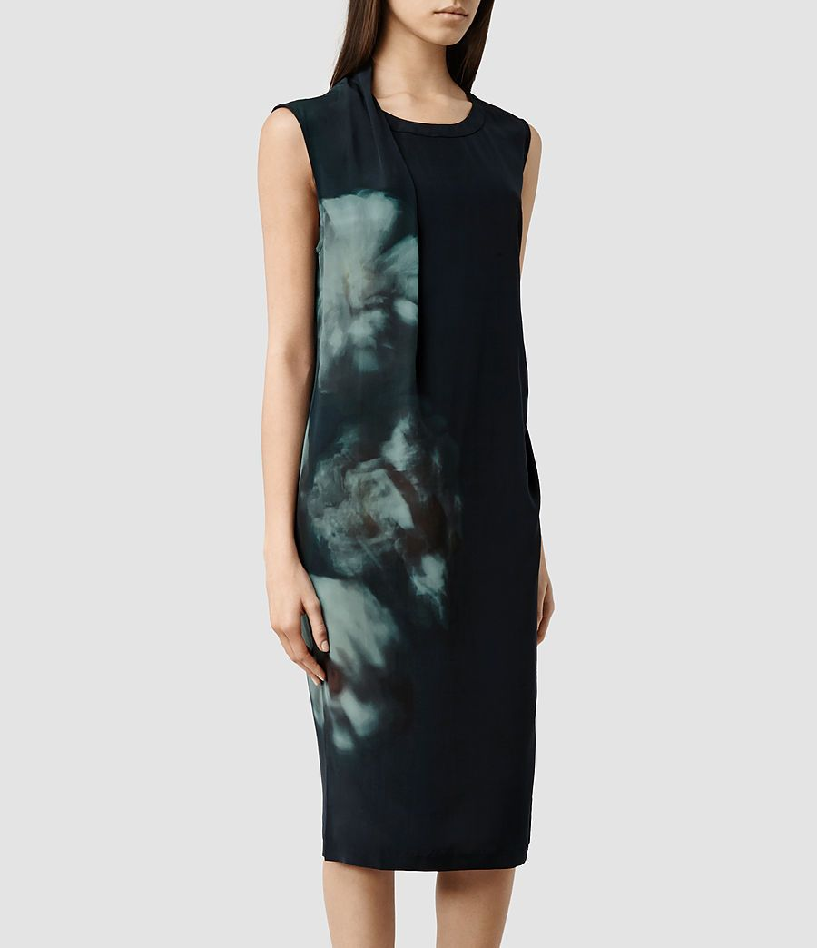 AllSaints Halcyon Aven Dress