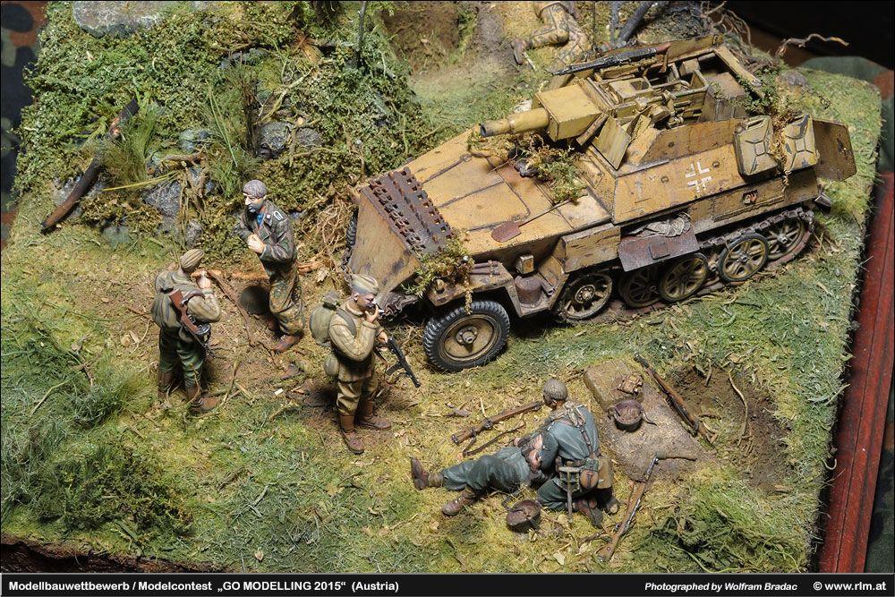 Dioramas Militares (la guerra a escala). - Página 49 - ForoCoches