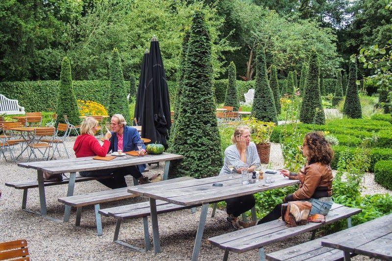 Netherlands: Frankendael Park in Amsterdam | Minor Sights