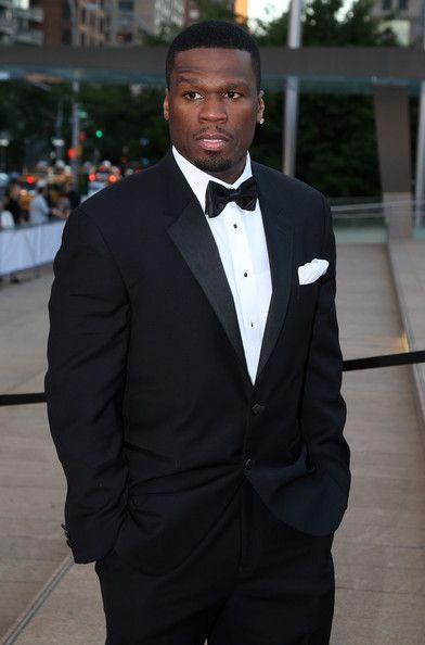 50 Cent Photos Photos: Arrivals At The NYC Ballet Fall