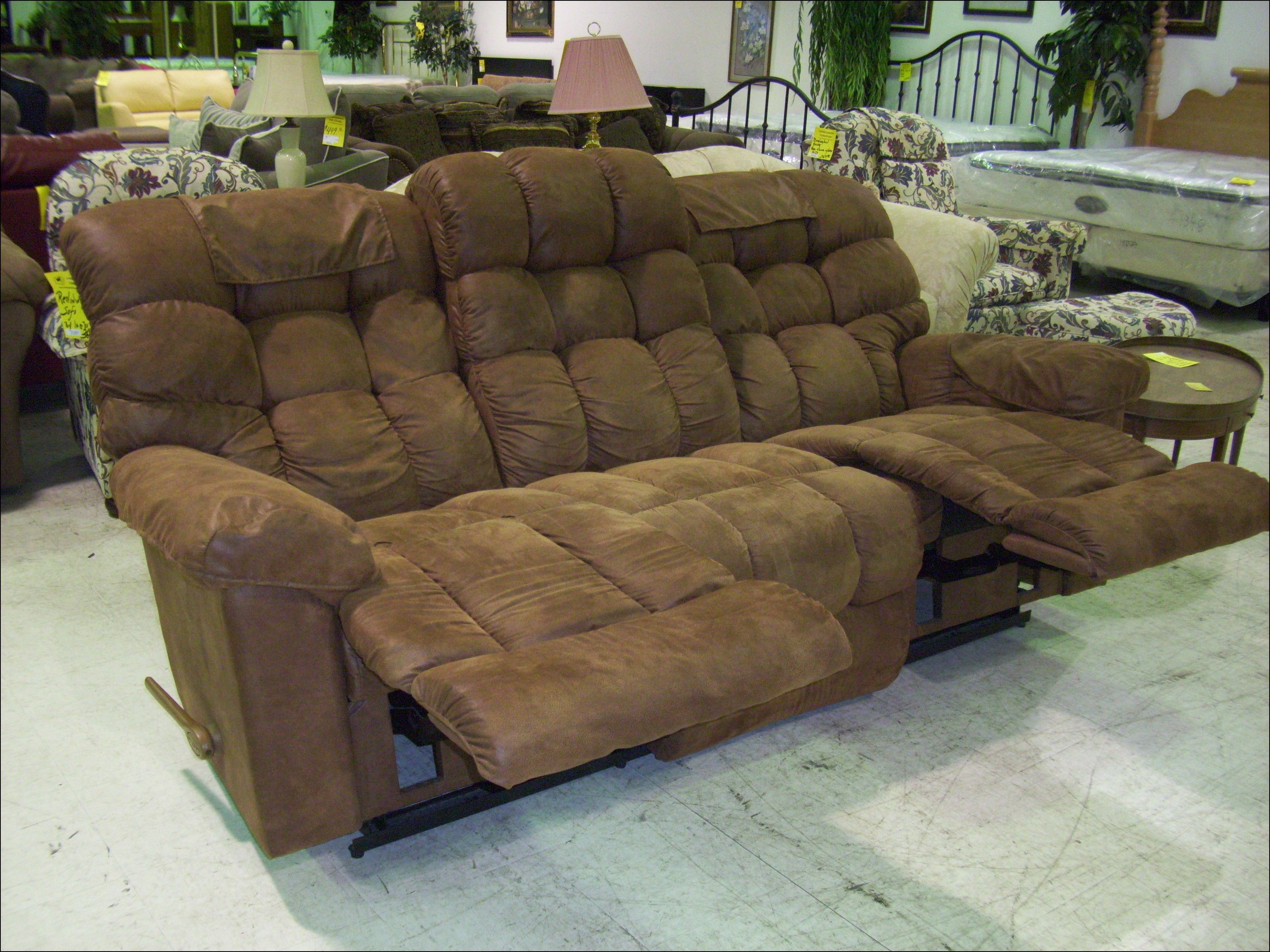 Lazy Boy Couch Recliners
