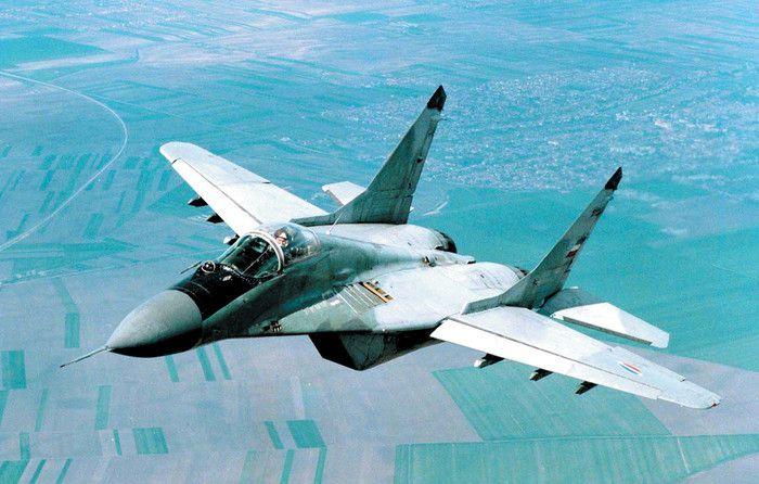 Правда о МиГ-29 | Военные истребители, История