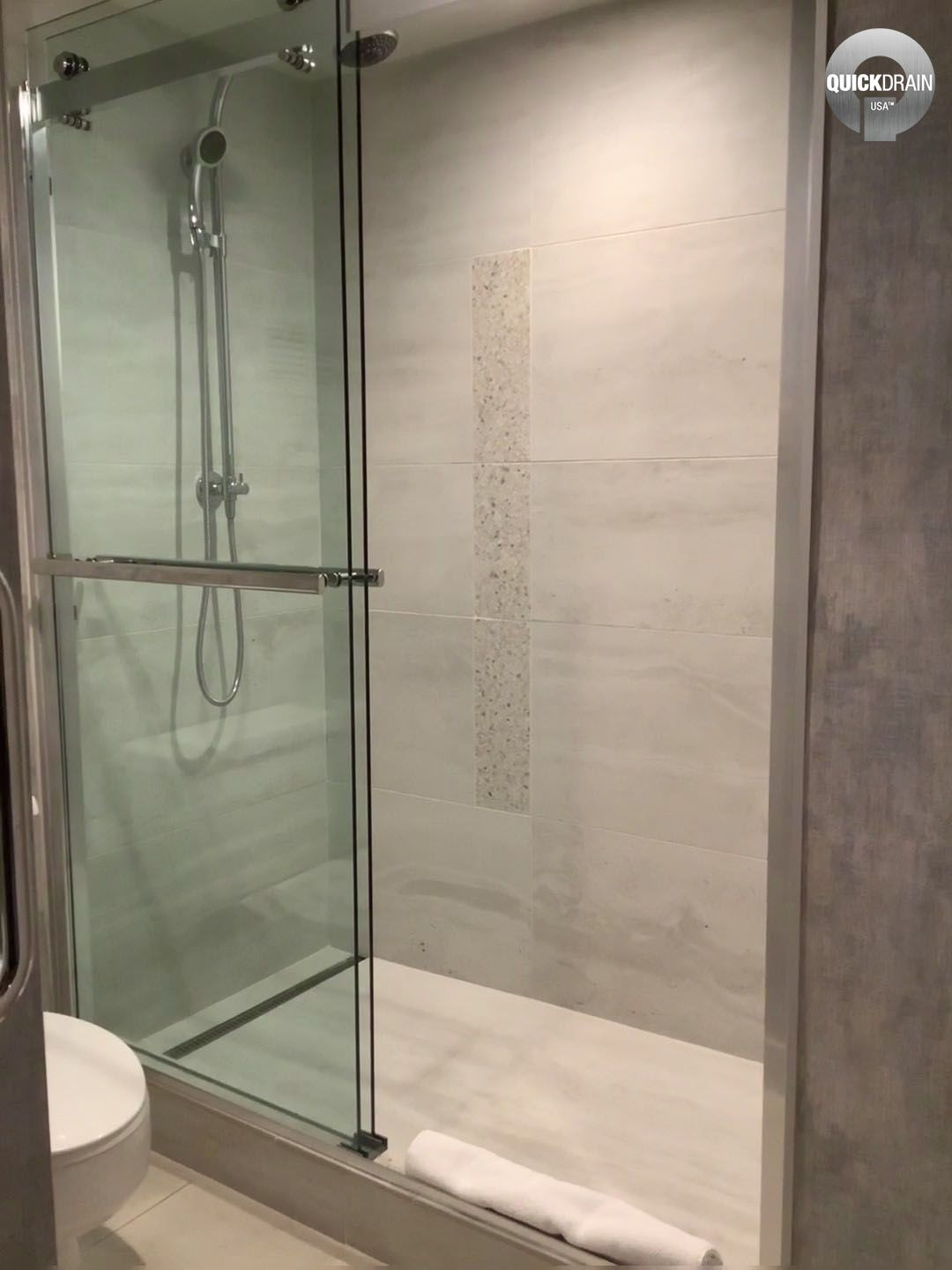 Proline Stainless Steel Linear Shower Drains Shower Drains Amazing Showers Accessible Shower