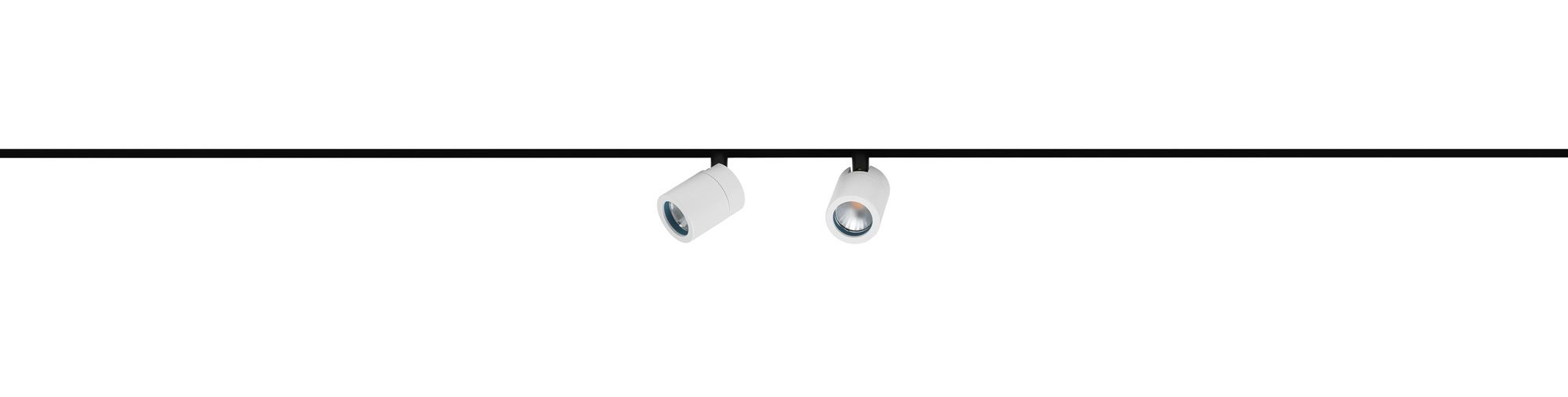 Spot Micro 48 Rt Features Two Adjule Led Spots For The