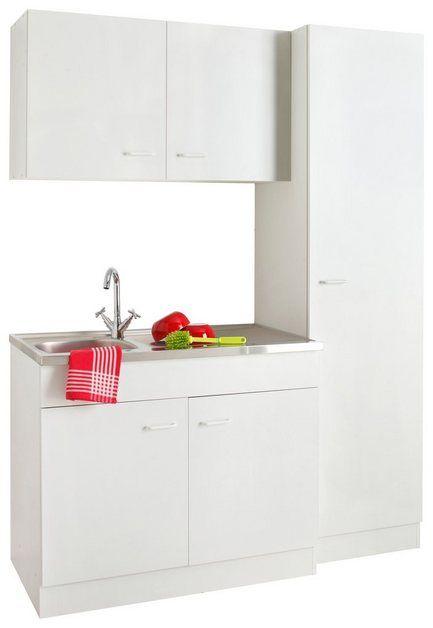Küchenblock »Elster«, ohne EGeräte, Breite 150 cm Küche