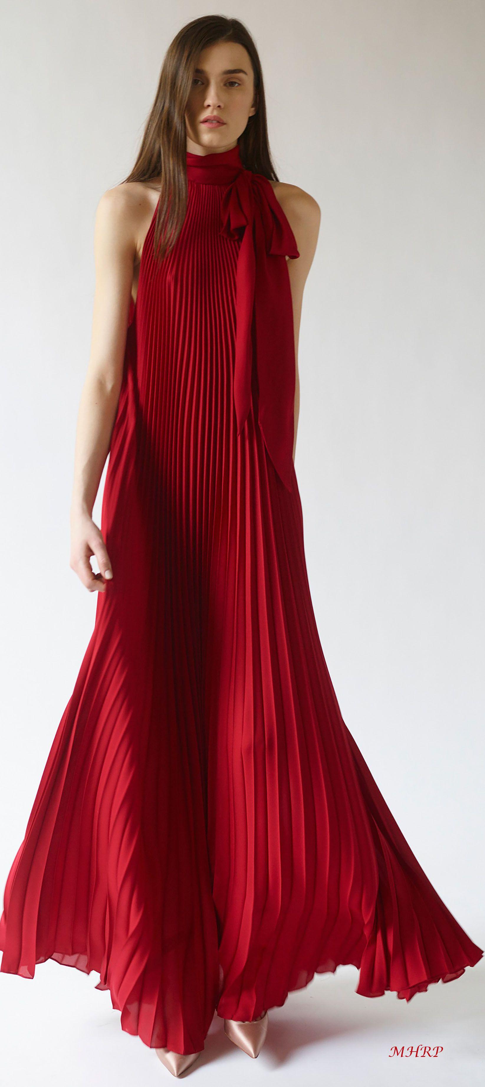 Vestidos largos elegantes sueltos